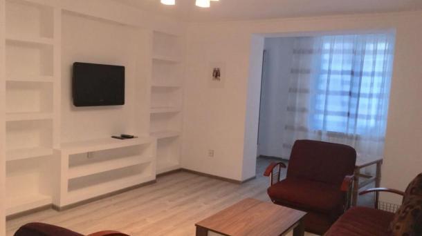Квартира стандарт по проспект Строителей