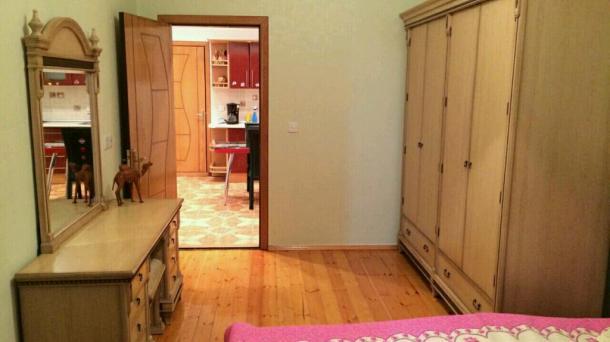 Новостройка, 3 комнаты, 28 Мая