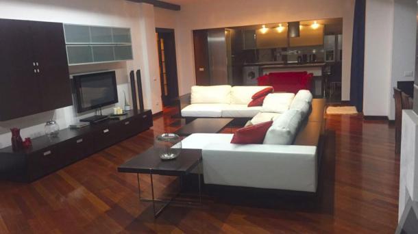Сдается квартира премиум класса в новостройке, возле Аквапарка