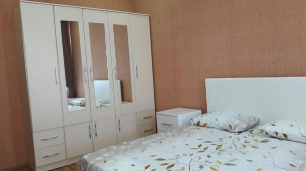 Сдам 3 комнатную квартиру с видом на Молоканский парк