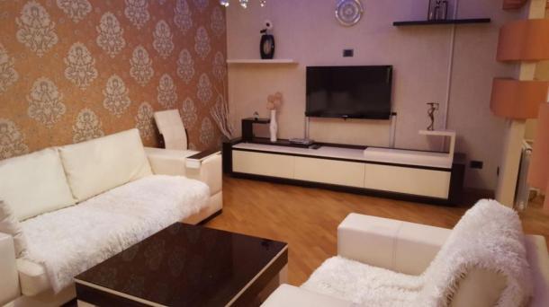 Апартаменты на Хагани 65