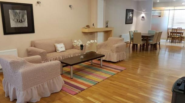 Апартаменты проспект Нариманова