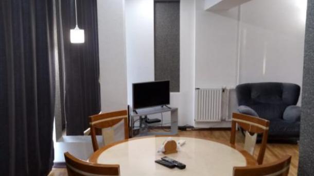 Апартаменты на Фикрет Амирова
