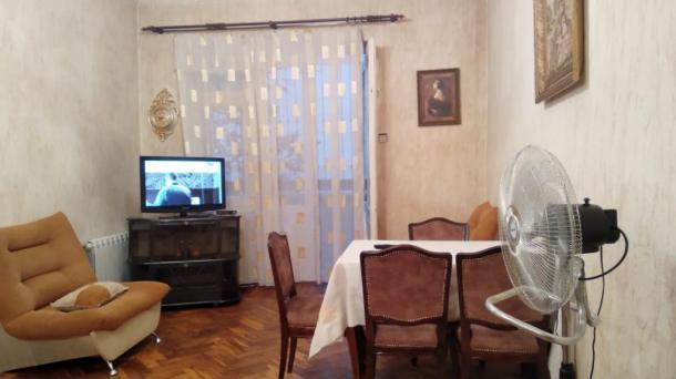 Сдается квартира возле Консерватории, где 28 Мая