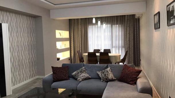 2-х комнатная квартира в Park Azure