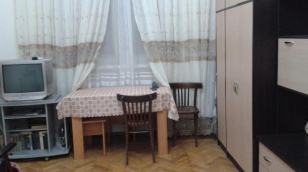 Однокомнатная квартира в центре около посольств России и Турции
