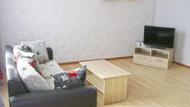 Сдается квартира возле Ландмарка