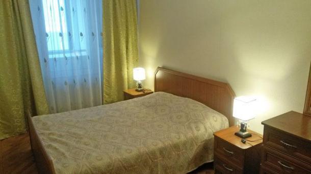 Сдается квартира в аренду посуточно возле парка Самеда Вургуна