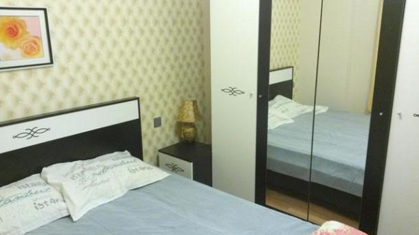 Сдается посуточно 1 комнатная квартира возле Ландмарка