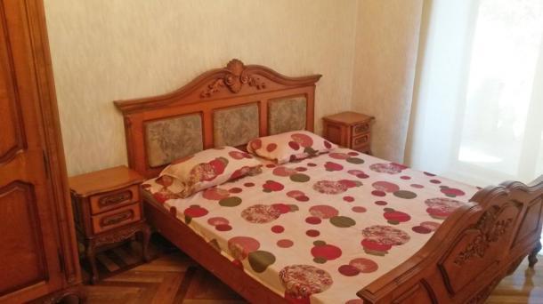 Сдается квартира в Баку, возле Приморского парка