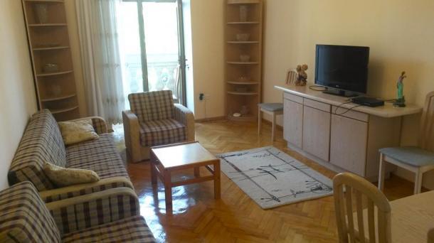 Апартаменты с двумя спальнями вблизи Бульвара Баку
