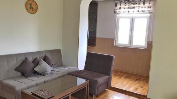 Сдается 2 комнатная квартира на пр. Гейдара Алиева